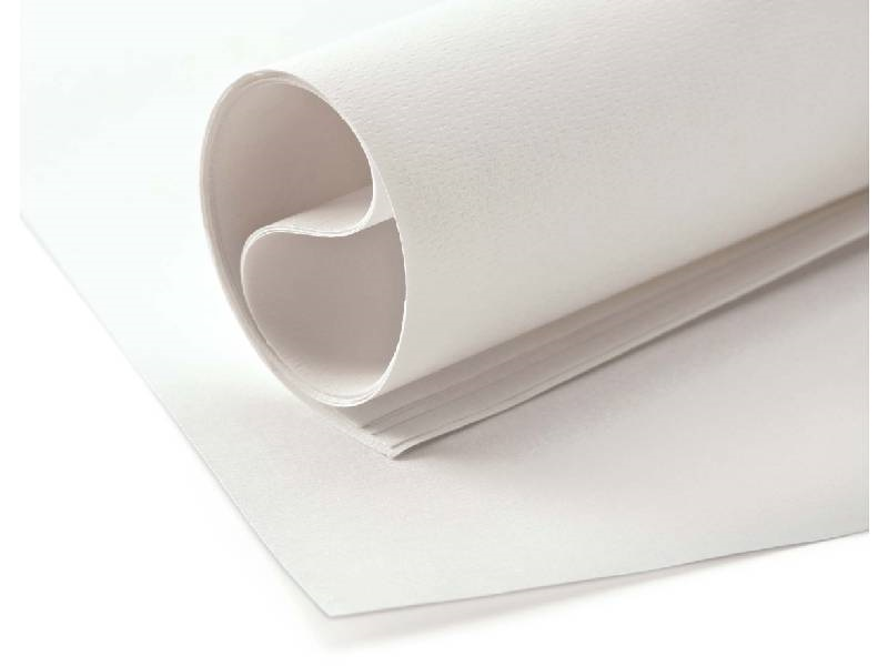 Filter paper - sheets of 50x50 cm
