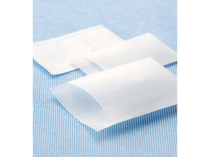 Filters bag, paper 30x50 mm (WxD)
