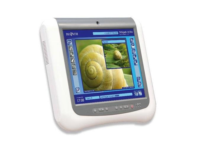DIGIpath ULTRA - macro digital imaging system