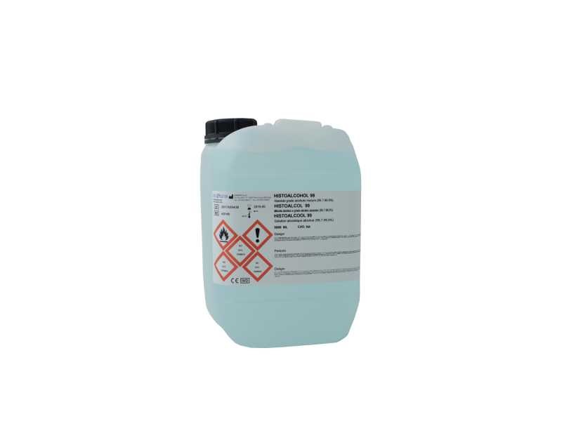 Histoalcol 99 5 lt