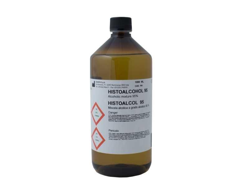Histoalcol 95 1 lt