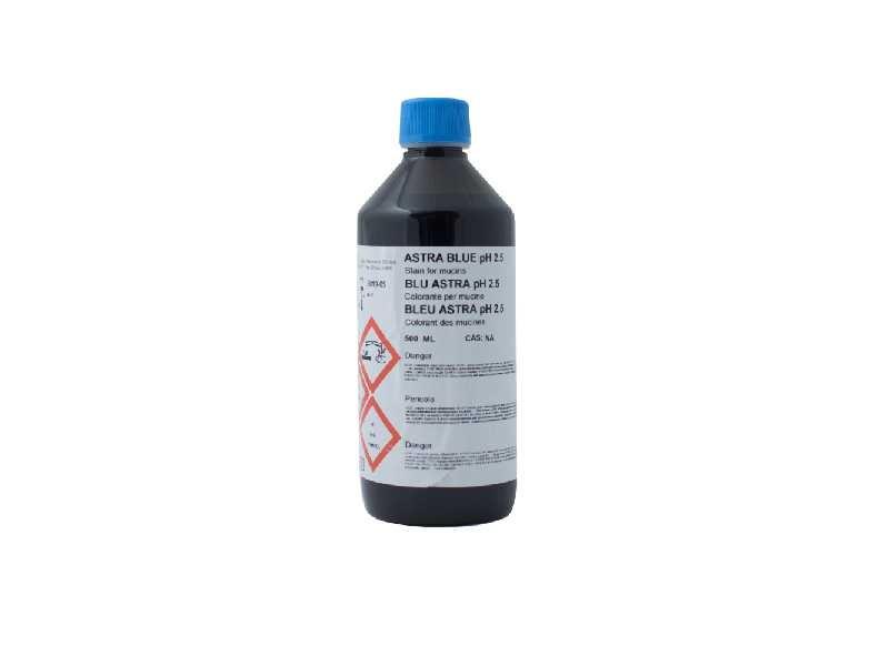 Blue Astra pH 2.5 500 ml