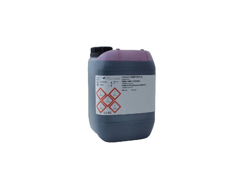 Carazzi Hematoxylin 5 lt