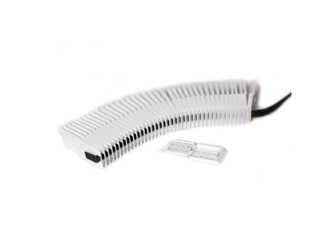 DiaPrint Tissue Cassette, white