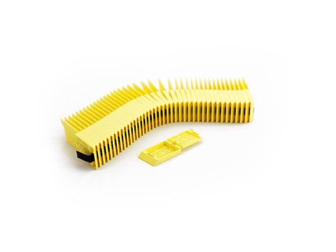 DiaPrint Tissue Cassette, yellow
