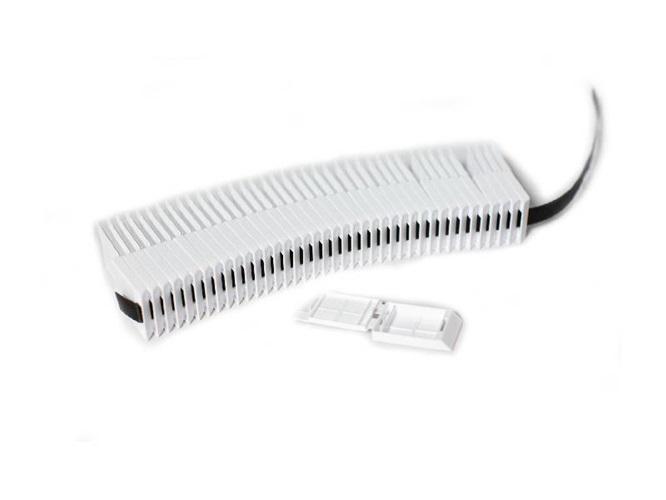 DiaPrint Biopsy Cassette, white