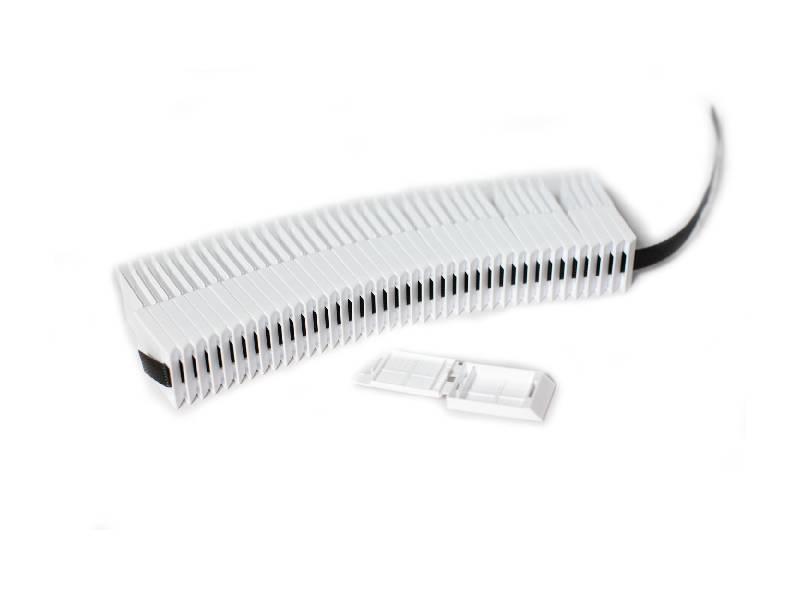 DiaPrint Biopsy Cassette, bianco