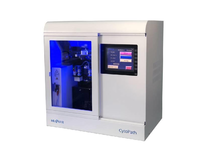 CytoPath Processor