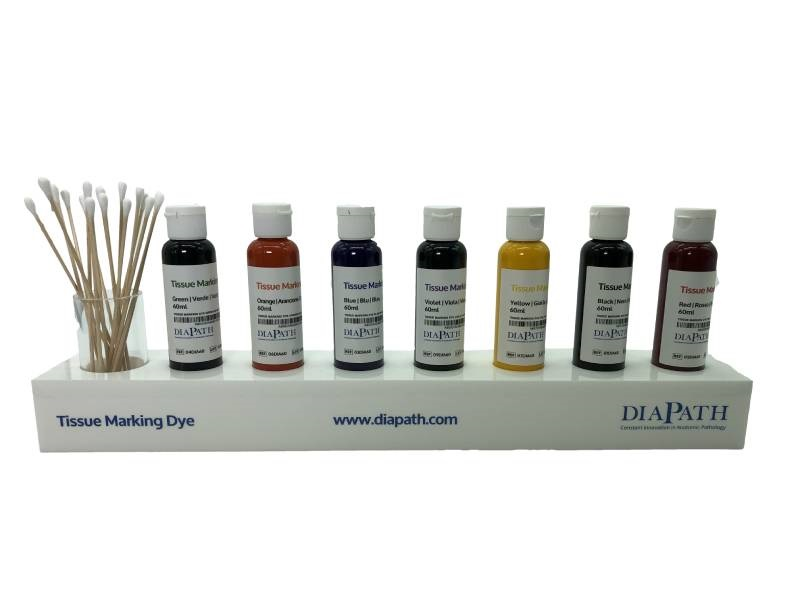 Tissue Marking Dye - Kit - 60 ml