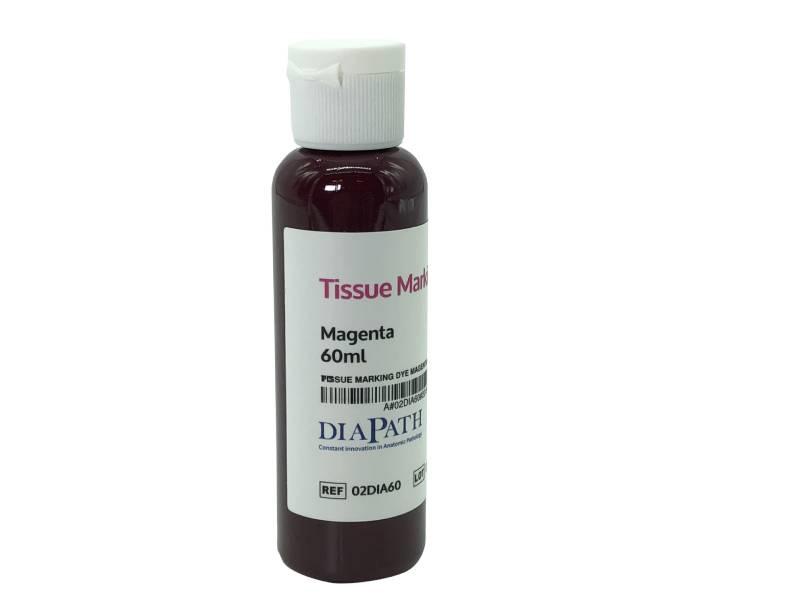 Tissue Marking Dye - Magenta  60 ml