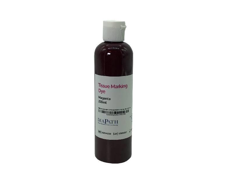 Tissue Marking Dye - Magenta  250 ml