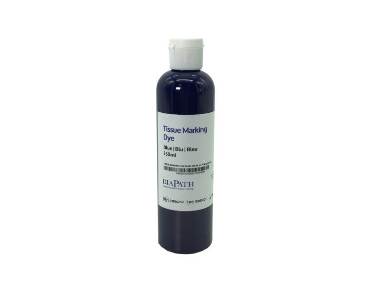 Tissue Marking Dye - Blu  250 ml
