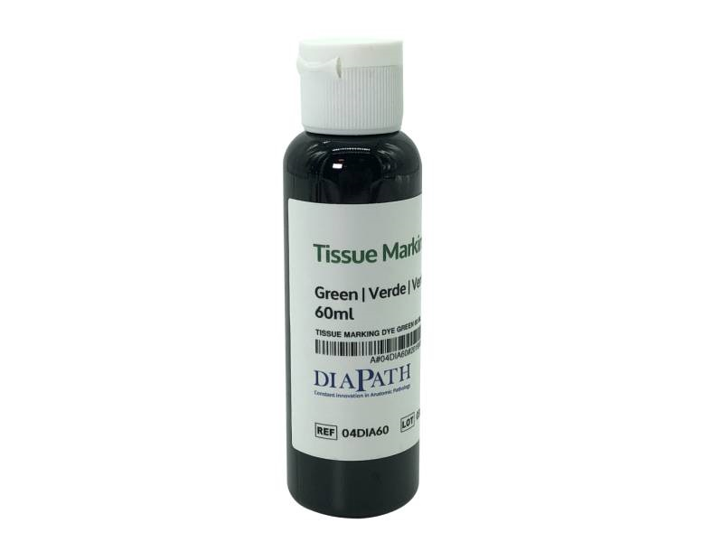 Tissue Marking Dye - Green