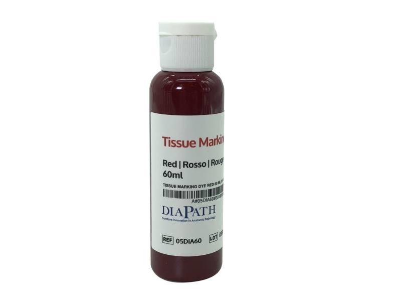 Tissue Marking Dye - Rosso  60 ml