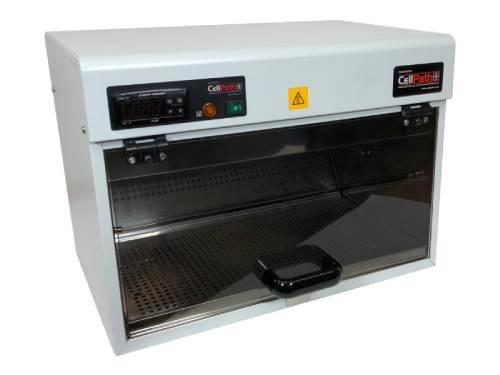 High capacity dryer