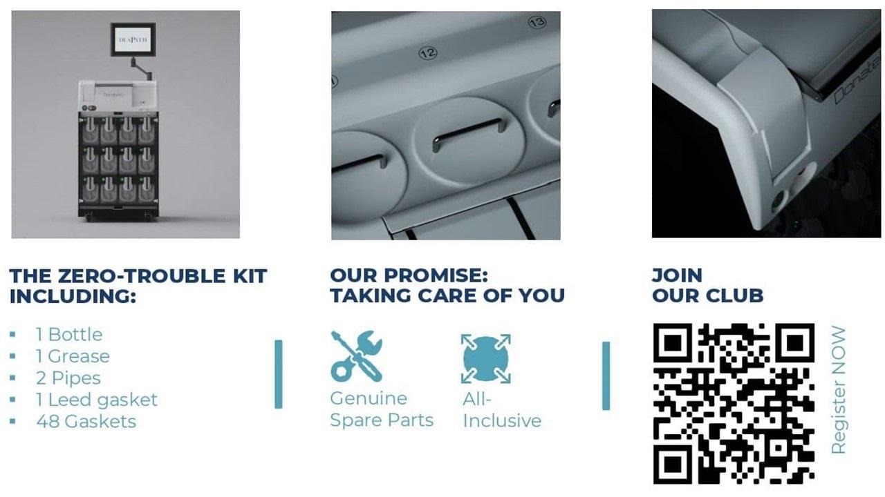 Tissue processors