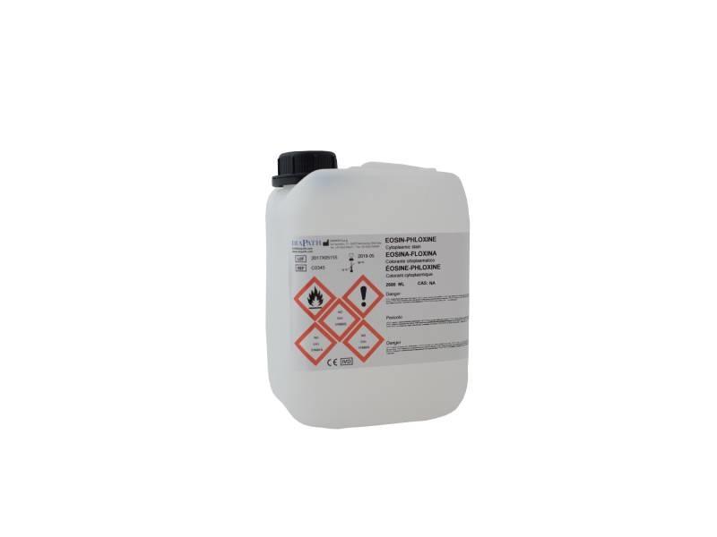 Eosina - Floxina 2,5 lt