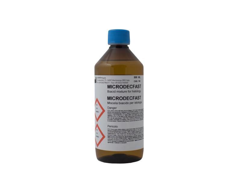 MicroDecfast