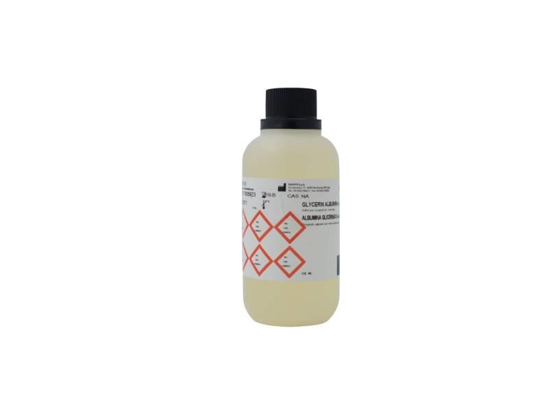Glicerate albumin acc. Mallory 125 ml