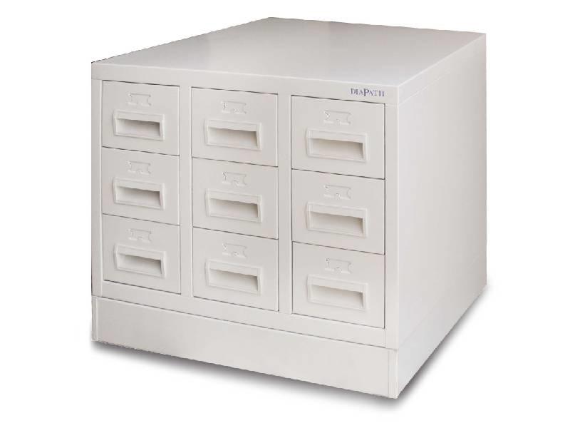 ARCaDIA for slides: modular storage system 3 levels