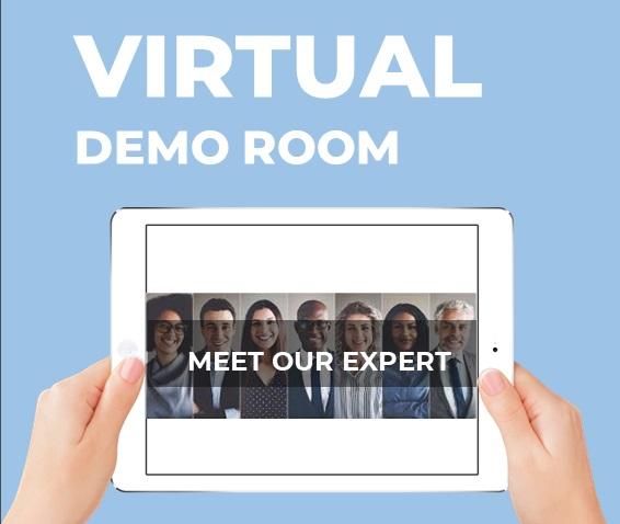 Virtual Demo Room