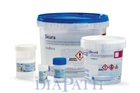 Sicura, pre-filled container with formalin and Barrier Solution 5500 ml