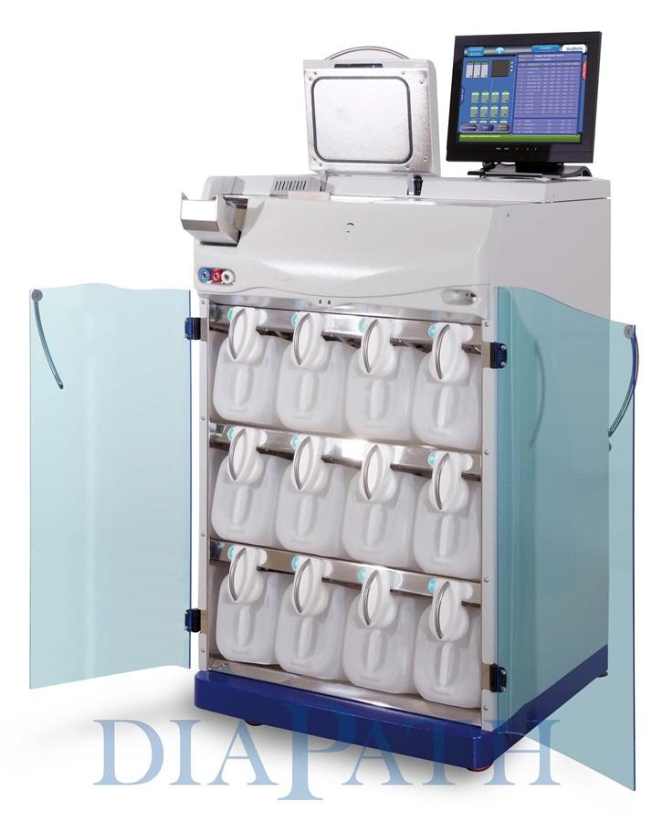 Processatore automatico per campioni istologici DONATELLO SAFE