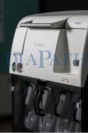 Processatore automatico