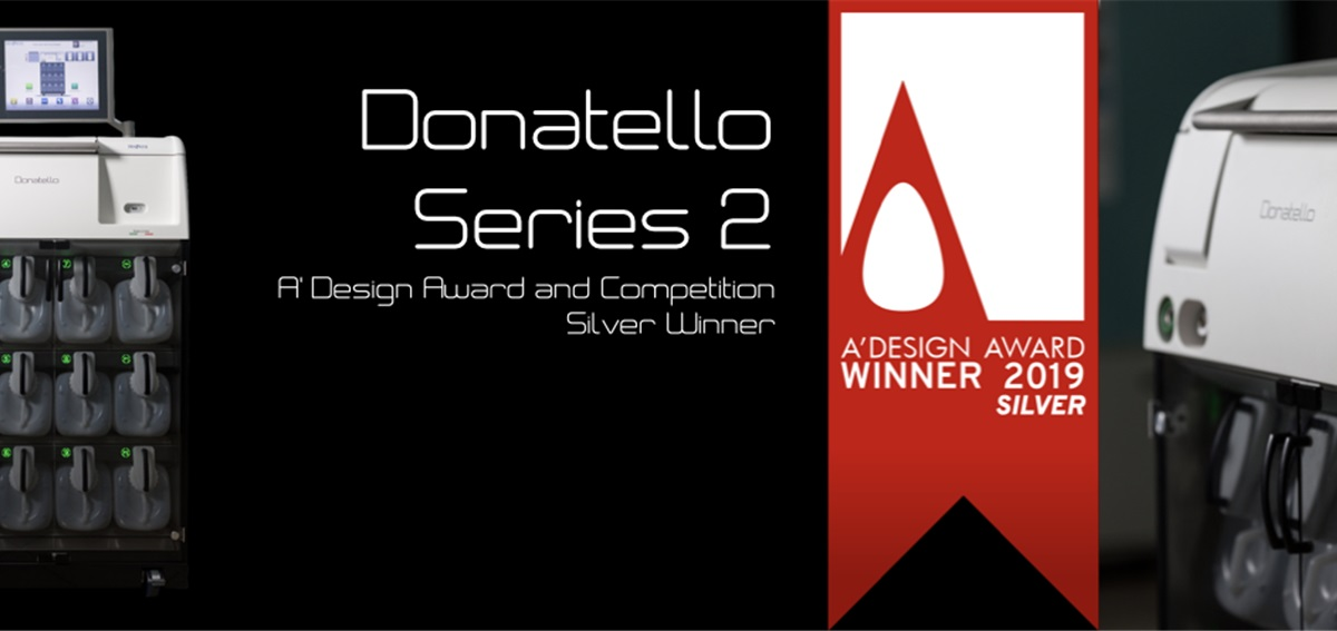 Donatello Series 2