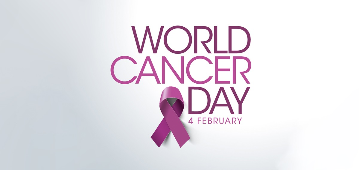 World Cancer Days 04th February 2020